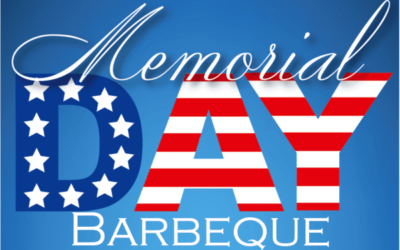 Memorial Day Barbeque at the Tavern